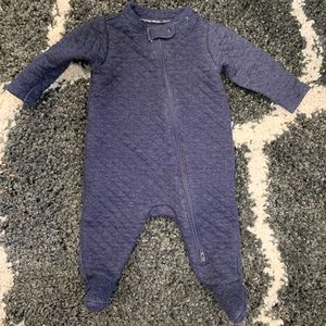 Old Navy Quilted Sleeper